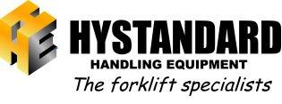 Hystandard - Website Development