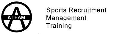Ateam Sports - Web Development