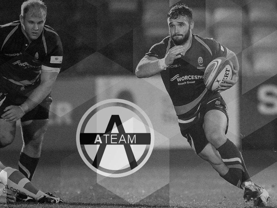 Website Design - Ateam Sports